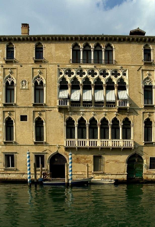 Download κατά μήκος των οδών Βενετία Στοκ Εικόνες - εικόνα: 120884
