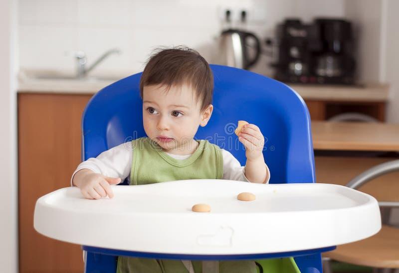 κατανάλωση μωρών στοκ φωτογραφίες