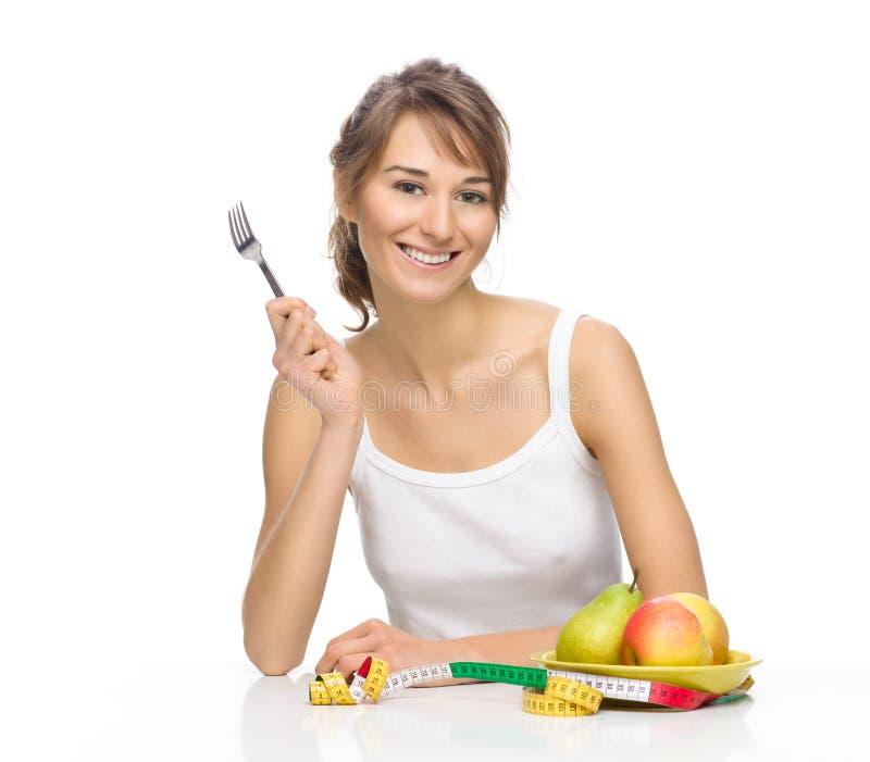 κατανάλωση υγιής στοκ εικόνα με δικαίωμα ελεύθερης χρήσης