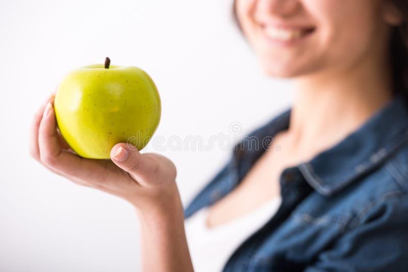 κατανάλωση υγιής στοκ εικόνες με δικαίωμα ελεύθερης χρήσης