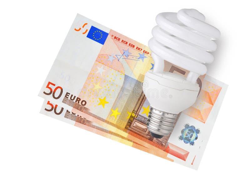 Κατανάλωση χρημάτων στοκ φωτογραφία με δικαίωμα ελεύθερης χρήσης