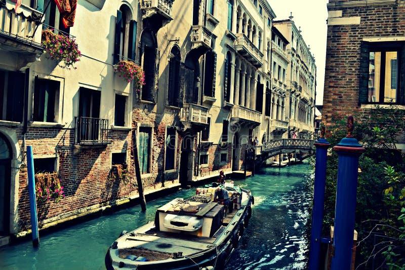Καταπληκτική Βενετία στοκ φωτογραφίες