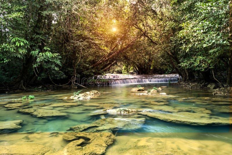 Καταρράκτης λουριών TA Kean στοκ εικόνες