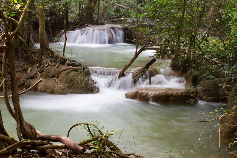Download καταρράκτης στοκ εικόνες. εικόνα από φυτό, ποταμός, καταρράκτης - 17050578