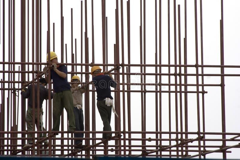 Download κατασκευή στοκ εικόνες. εικόνα από υποδομή, ασία, κινεζικά - 1529424