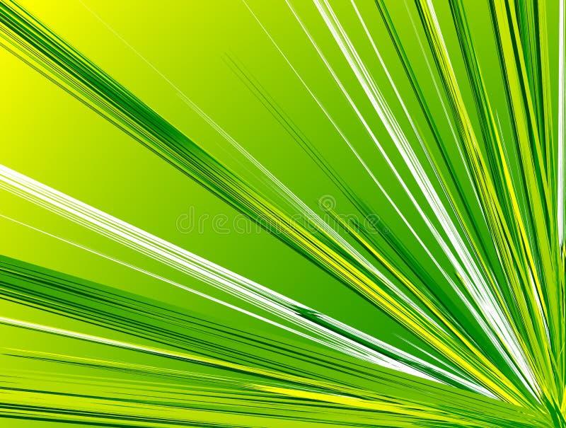 Κατασκευασμένες ακτινωτές γραμμές που διαδίδουν την επίδραση έκρηξης Starburst, ήλιος απεικόνιση αποθεμάτων