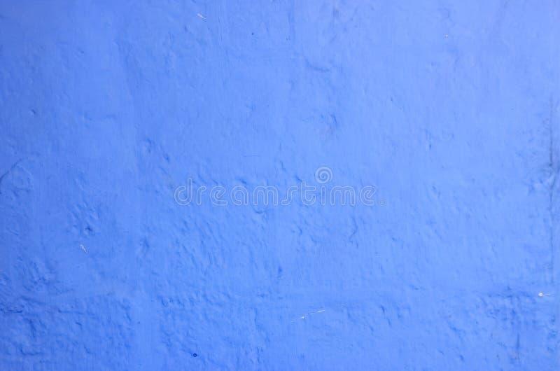 Κατασκευασμένος τοίχος, μπλε στοκ εικόνα με δικαίωμα ελεύθερης χρήσης