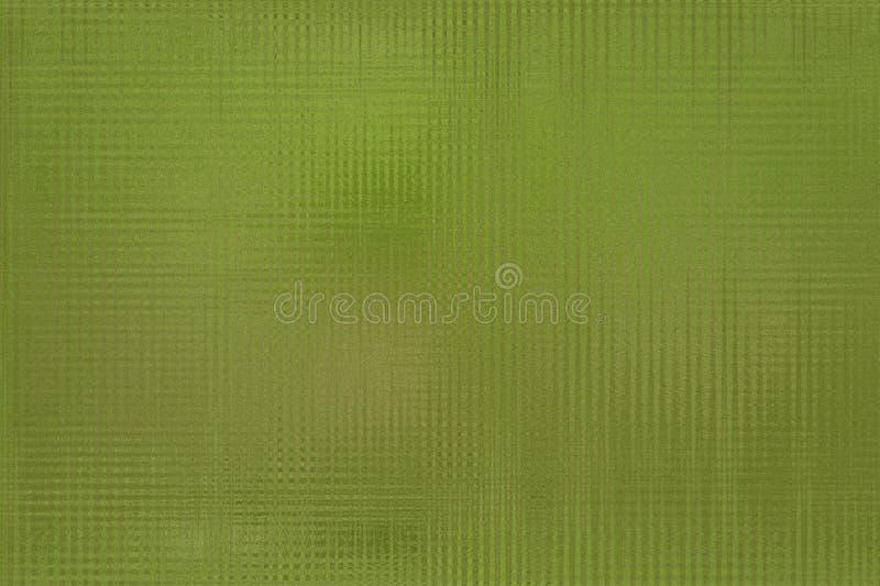Κατασκευασμένο θολωμένο υπόβαθρο στα πράσινα χρώματα ελεύθερη απεικόνιση δικαιώματος