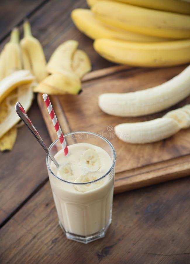 Καταφερτζής μπανανών στοκ εικόνες