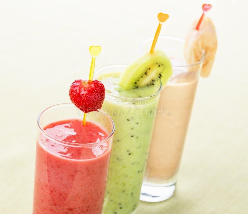 Καταφερτζής τριών φρούτων στοκ φωτογραφία με δικαίωμα ελεύθερης χρήσης