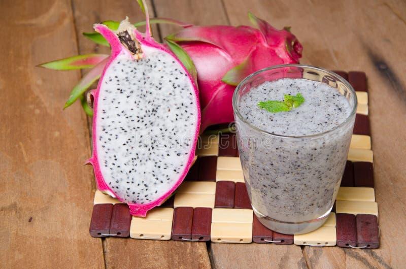 Καταφερτζής φρούτων δράκων στοκ φωτογραφία με δικαίωμα ελεύθερης χρήσης