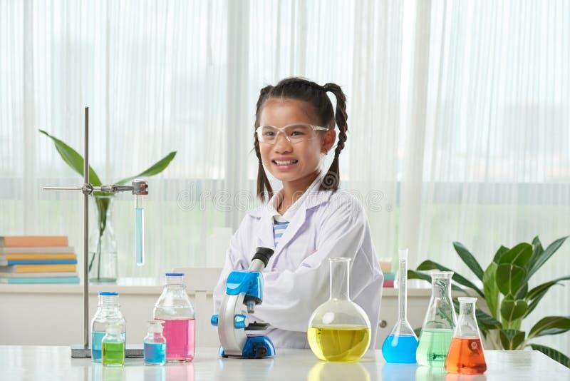 Κατηγορία χημείας στοκ εικόνες με δικαίωμα ελεύθερης χρήσης
