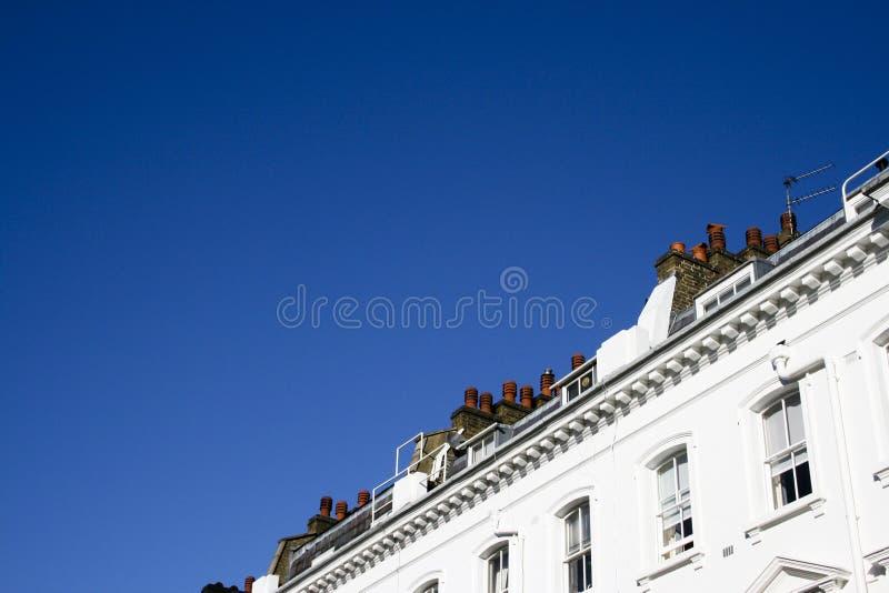 Download κατοικία Λονδίνο στοκ εικόνες. εικόνα από ενδιαφέρον, κατοικία - 1530700