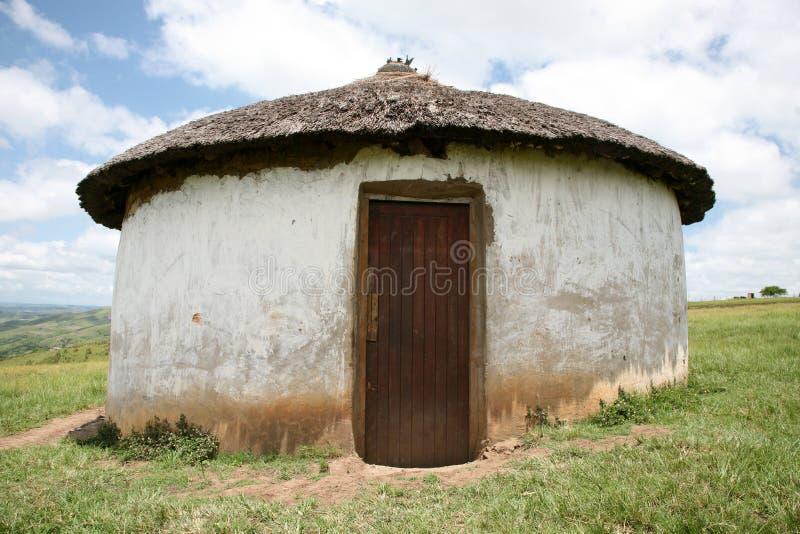 Κατοικία στη Νότια Αφρική στοκ εικόνα με δικαίωμα ελεύθερης χρήσης