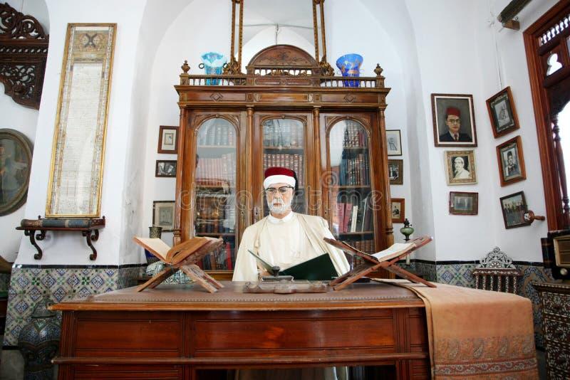 Κατοικία EL Annabi στοκ φωτογραφία με δικαίωμα ελεύθερης χρήσης