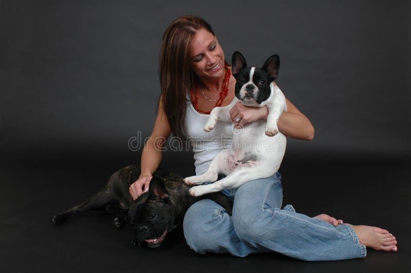 κατοικίδιο ζώο αγάπης στοκ φωτογραφίες με δικαίωμα ελεύθερης χρήσης
