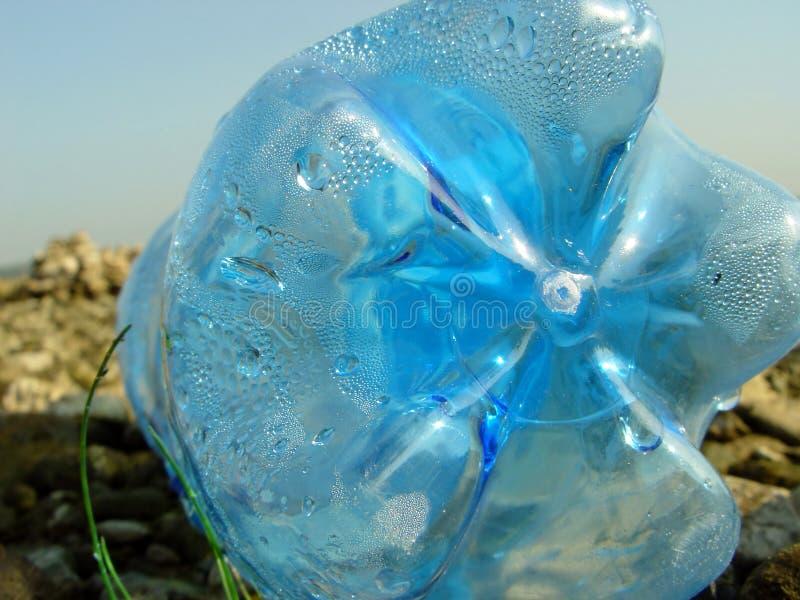 κατοικίδιο ζώο μπουκαλ στοκ εικόνα με δικαίωμα ελεύθερης χρήσης