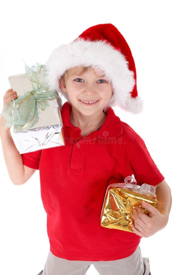 κατσίκι Χριστουγέννων στοκ φωτογραφία με δικαίωμα ελεύθερης χρήσης