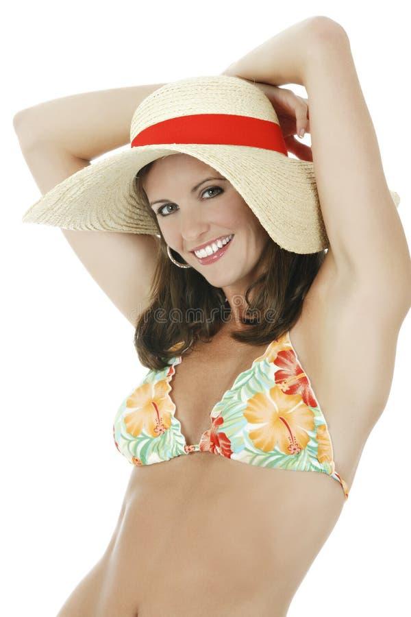 καυκάσια γυναίκα στοκ φωτογραφία με δικαίωμα ελεύθερης χρήσης