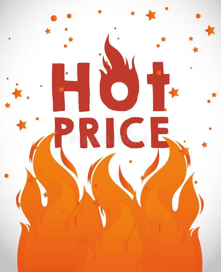 Download Καυτές προσφορές και εκπτώσεις αγορών Απεικόνιση αποθεμάτων - εικονογραφία από αστέρια, αγορά: 62703683
