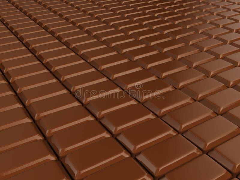 Καυτή σοκολάτα στοκ εικόνα με δικαίωμα ελεύθερης χρήσης