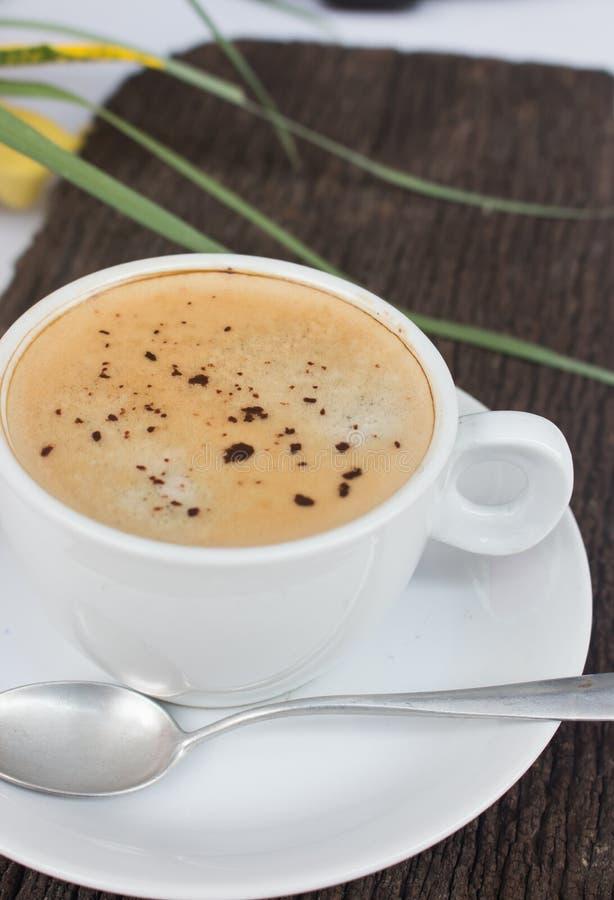 Καυτός καφές για το ποτό στοκ φωτογραφίες με δικαίωμα ελεύθερης χρήσης