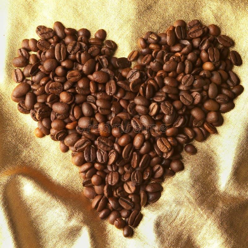 Download καφές ανασκόπησης στοκ εικόνες. εικόνα από καρδιά, παρασκευάζει - 13176606
