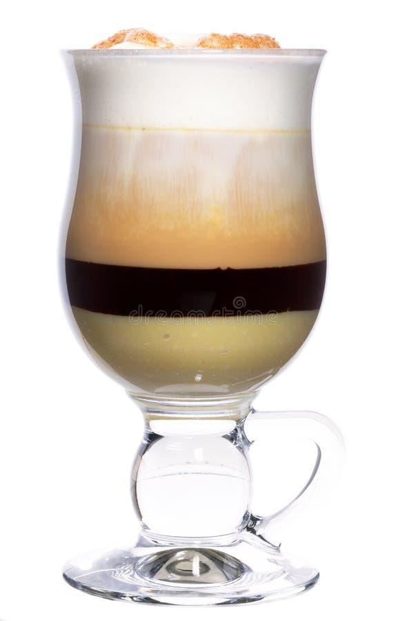 καφές αργά στοκ εικόνα με δικαίωμα ελεύθερης χρήσης