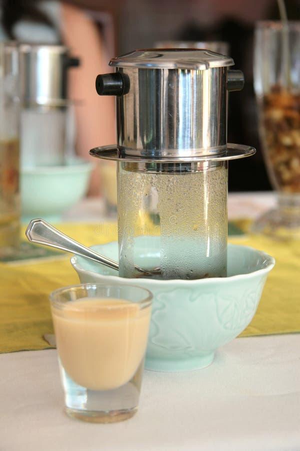 καφές βιετναμέζικα στοκ φωτογραφίες με δικαίωμα ελεύθερης χρήσης