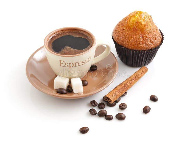 Καφές για το πρόγευμα στοκ εικόνες με δικαίωμα ελεύθερης χρήσης