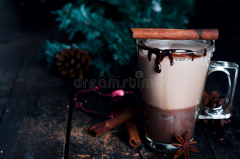 Καφές καραμέλας latte στοκ φωτογραφία με δικαίωμα ελεύθερης χρήσης