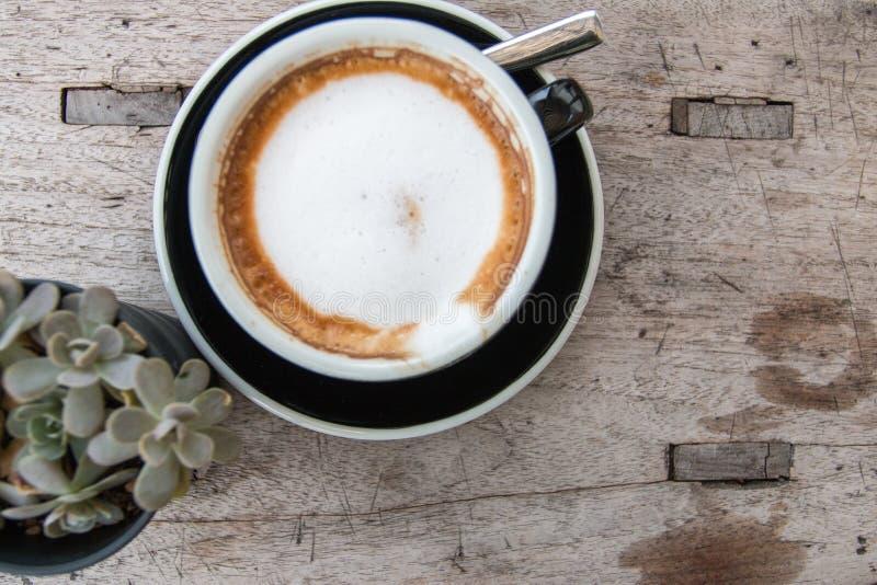καφές καυτός στοκ εικόνες