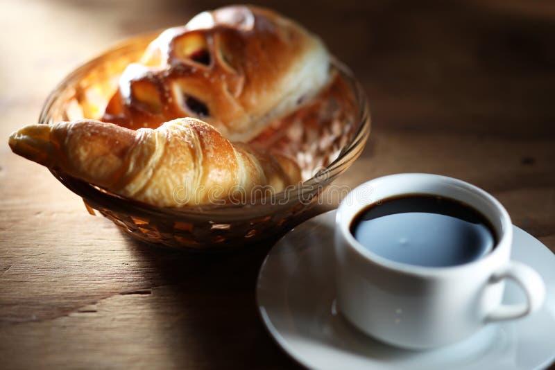 καφές κουλουριών στοκ φωτογραφίες