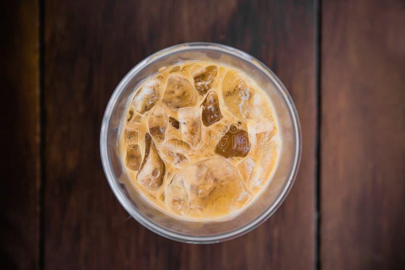 Καφές πάγου στοκ φωτογραφία
