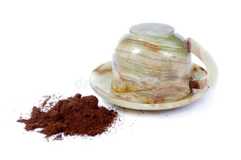 Download καφές που υποθέτει πυκνά στοκ εικόνες. εικόνα από αποκριές - 13177022