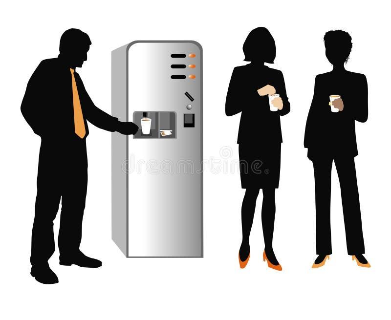 καφές σπασιμάτων ελεύθερη απεικόνιση δικαιώματος