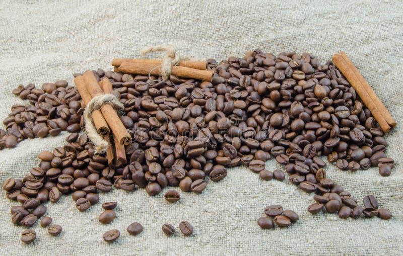 Καφές στην απόλυση στοκ φωτογραφία με δικαίωμα ελεύθερης χρήσης