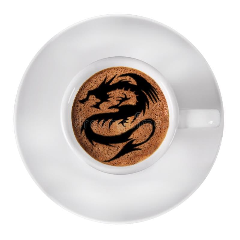 Καφές της Κίνας στοκ εικόνες