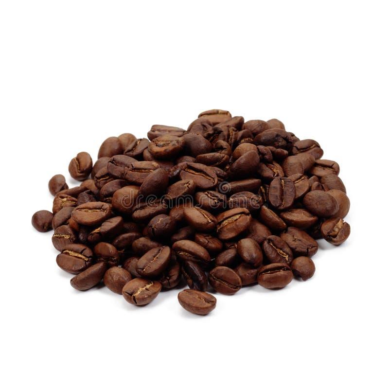 Download καφές φασολιών στοκ εικόνα. εικόνα από ανασκόπησης, άσπρος - 17052065