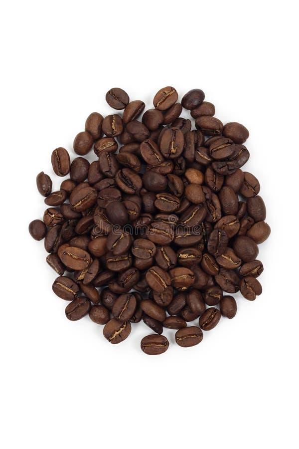 Download καφές φασολιών στοκ εικόνα. εικόνα από ανασκόπησης, κανένας - 17052099