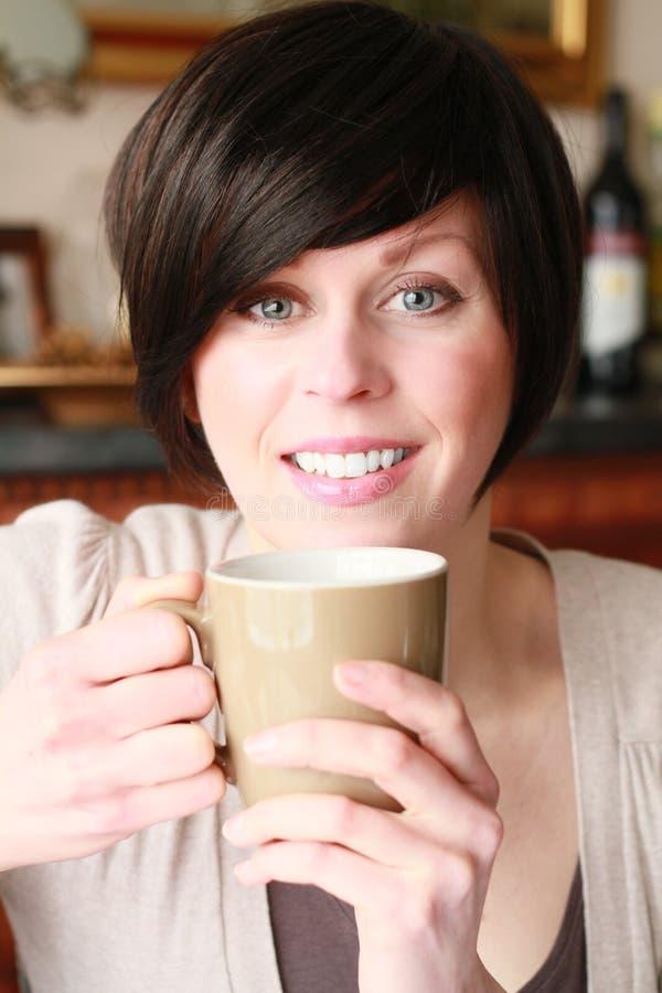 καφές 5 σπασιμάτων στοκ φωτογραφία με δικαίωμα ελεύθερης χρήσης