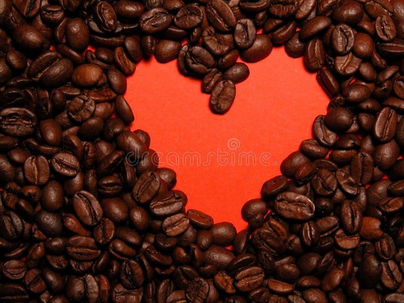 Download καφές στοκ εικόνα. εικόνα από μαύρα, καφές, τρόφιμα, ανασκόπησης - 60939