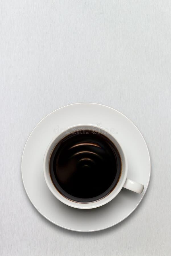 Καφές WI-Fi στοκ εικόνες με δικαίωμα ελεύθερης χρήσης
