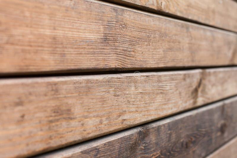 Καφετής ξύλινος πίνακας στοκ φωτογραφία με δικαίωμα ελεύθερης χρήσης