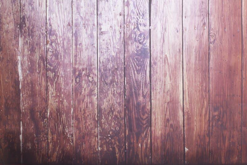Καφετής ξύλινος τοίχος φιαγμένος από ξύλινες σανίδες αφηρημένο δάσος σύστασης &al στοκ φωτογραφία με δικαίωμα ελεύθερης χρήσης