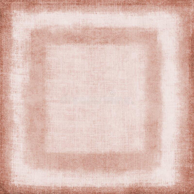 καφετί βρώμικο φως διανυσματική απεικόνιση