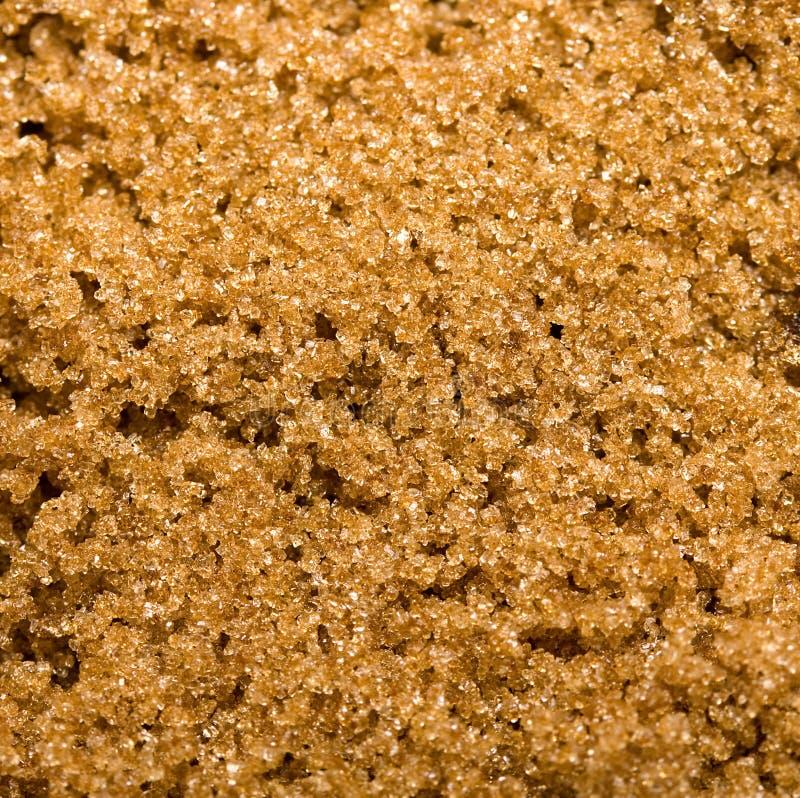 καφετιά ζάχαρη στοκ εικόνες