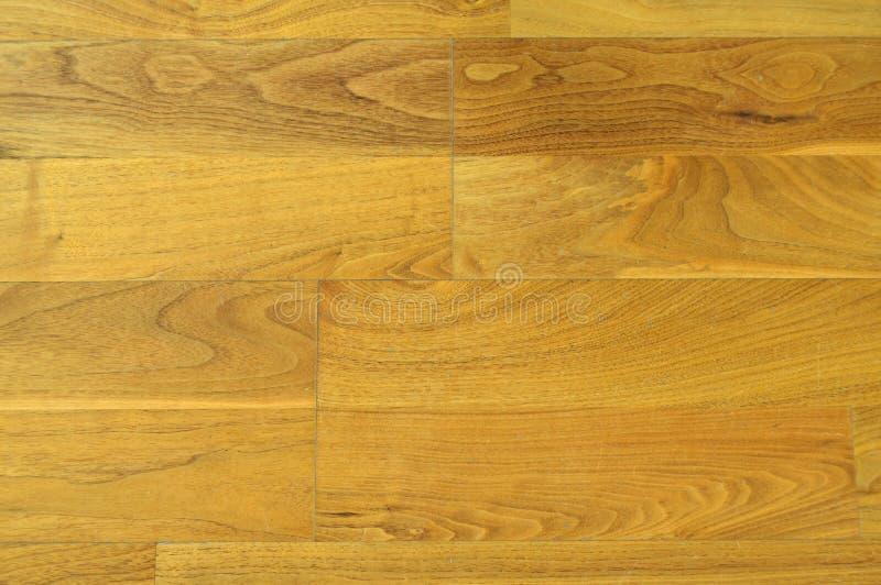 Καφετιά και μπεζ επιφάνεια σύστασης δρύινου ξύλου Κατασκευή, σιτάρι διανυσματική απεικόνιση
