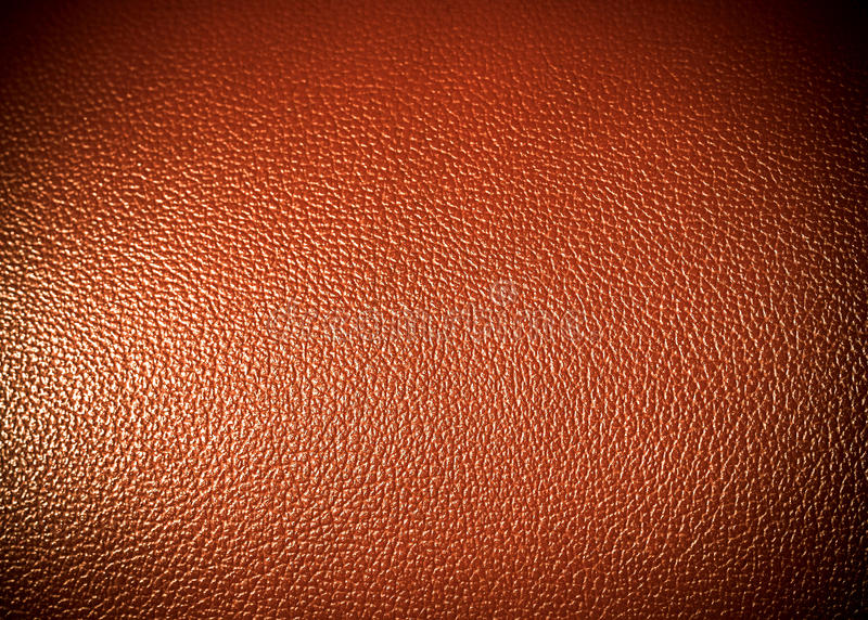 Καφετιά σύσταση επιφάνειας leatherette ως σύσταση υποβάθρου grung στοκ φωτογραφίες με δικαίωμα ελεύθερης χρήσης