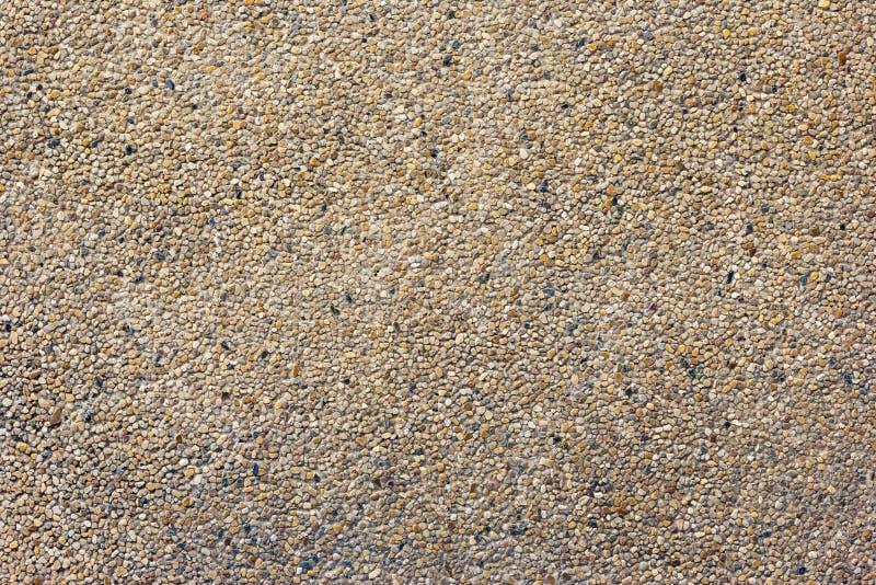 Καφετιά υπόβαθρα πατωμάτων πετρών στοκ φωτογραφία